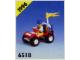 Set No: 6518  Name: Baja Buggy