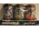 Set No: 65230  Name: Rahkshi Co-Pack 2