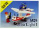 Set No: 6529  Name: Ultra Light I
