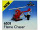 Set No: 6531  Name: Flame Chaser