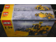 Set No: 65340  Name: Dumper and Front End Loader Co-Pack (contains 8451 and 8453)