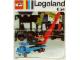 Set No: 654  Name: Crane Lorry