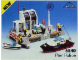 Set No: 6540  Name: Pier Police