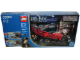 Set No: 65524  Name: Hogwarts Express (2nd edition) Co-Pack (contains 10132, 4515, 4520)