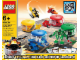 Set No: 65535  Name: X-Pod Play Off Game Pack