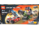 Set No: 65573  Name: Rumble Racers