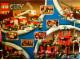 Set No: 65777  Name: City Fire Value Pack (7238, 7239, 7240, 7241)