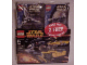 Set No: 65845  Name: Star Wars Co-Pack of 7256, 4492 and 4494