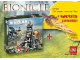 Set No: 65849  Name: Bionicle Co-Pack (contains 8758 and 851097)