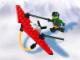 Set No: 6585  Name: Hang-Glider