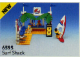 Set No: 6595  Name: Surf Shack