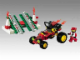 Set No: 6602  Name: Scorpion Buggy