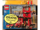 Set No: 66107  Name: City Value Pack (628, 7240)