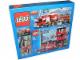 Set No: 66174  Name: Firemen Bundle (7238, 7239, 7240, 7241)