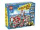Set No: 66255  Name: City Super Pack 6 in 1 (7235, 7236, 7741, 7890, 7942, 7945)