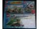 Set No: 66260  Name: City Super Pack (7733, 7734, 7992)