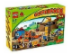 Set No: 66264  Name: Duplo Super Pack 3 in 1 (4988, 4976, 4987)