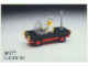 Set No: 6627  Name: Convertible