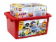 Set No: 66284  Name: Build and Play Value Pack