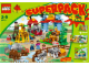 Set No: 66321  Name: Duplo Super Pack 4 in 1 (4962, 4972, 5632, 5635)