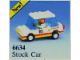 Set No: 6634  Name: Stock Car