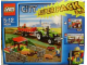 Set No: 66358  Name: City Super Pack 3 in 1 (7634, 7635, 7684)