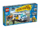 Set No: 66375  Name: City Super Pack 4 in 1 (7235, 7286, 7279, 7741)