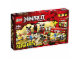 Set No: 66383  Name: Ninjago Super Pack 3 in 1 (2258, 2259, 2519)