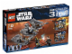 Set No: 66395  Name: Star Wars Super Pack 3 in 1 (7957, 7913, 7914)