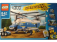 Set No: 66427  Name: City Super Pack 4 in 1 (4436, 4437, 4439, 4441)