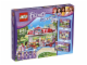 Set No: 66435  Name: Friends Super Pack 4 in 1 (3061, 3183, 3934, 3936)