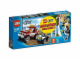 Set No: 66436  Name: City Super Pack 2 in 1 (4436, 4437)