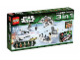 Set No: 66449  Name: Star Wars Super Pack 3 in 1 (75000, 75003, 75014)