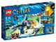 Set No: 66450  Name: Legends of Chima Super Pack 3 in 1 (70000, 70001, 70003)