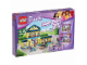 Set No: 66455  Name: Friends Super Pack 3 in 1 (41004, 41005, 41013)