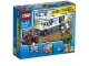 Set No: 66476  Name: City Super Pack 3 in 1 (60001, 60011, 60043)