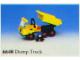 Set No: 6648  Name: Dump Truck