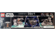 Set No: 66515  Name: Star Wars Microfighters Super Pack 3 in 1 (75031, 75032, 75033)