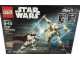 Set No: 66535  Name: Battle Pack 2 in 1 - (Obi-Wan Kenobi and General Grievous - 75109 & 75112)