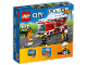 Set No: 66541  Name: City Super Pack 3 in 1 (60105, 60106, 60107)