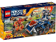 Set No: 66547  Name: Axl's Tower Carrier, Extra Awesome Edition