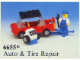Set No: 6655  Name: Auto & Tire Repair