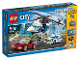 Set No: 66550  Name: City Super Pack 3 in 1 (60136, 60137, 60138)