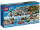 Set No: 66559  Name: Ultimate LEGO City Hero Pack 5 in 1 (60100, 60106, 60136, 60157, 60163)