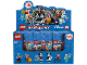 Set No: 66604  Name: Minifigure, Disney, Series 2 (Box of 60)