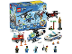 Set No: 66619  Name: City Super Pack 3 in 1 (60207, 60212, 60239)