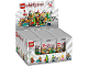 Set No: 66641  Name: Minifigure, Series 20 (Box of 60)