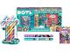 Set No: 66642  Name: Ultimate Designer Kit 4 in 1 (41900, 41902, 41905, 41908)