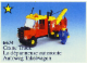 Set No: 6674  Name: Crane Truck