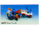 Set No: 6679  Name: Tow Truck